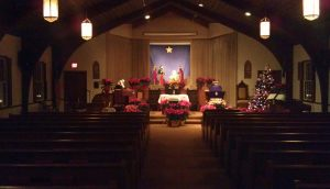 Christmas Eve, First Baptist Church of Shelton, CT